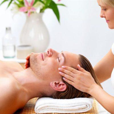 Интересные факты: массаж