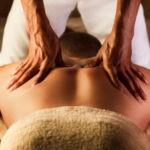 Продуктивность после массажа